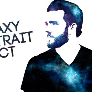 Galaxy Portrait Effect | Photoshop Tutorial