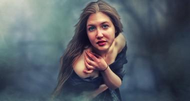 Digital artwork and painting   photoshop tutorial cs6/cc