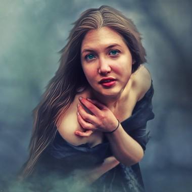 Digital artwork and painting | photoshop tutorial cs6/cc