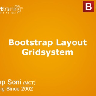 Clear Explanation on Bootstrap Grid System – Importance of Grid system