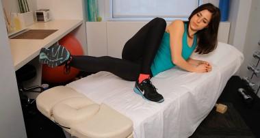 4 Knee Strengthening Exercises for Runners | Knee Exercises