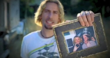 Nickelback – Photograph [OFFICIAL VIDEO]
