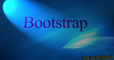 Bootstrap Tutorial Part 8 Offset class in  Grid System in Hindi part 5