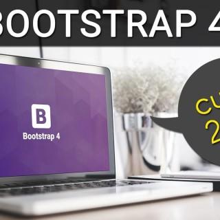 #20 Scrollspy – Curso completo de Bootstrap 4! 2017 desde cero