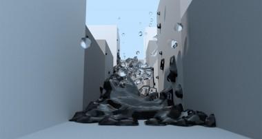Blender Fluid Simulation Tutorial