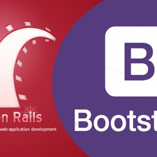 Ruby On Rails With Bootstrap Tutorial (simple)