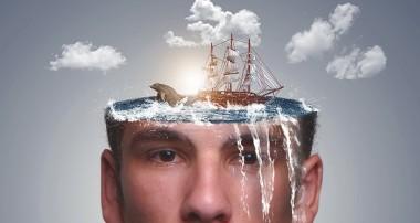Photoshop Tutorial | 'Water Head' Manipulation