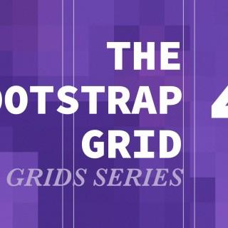 Bootstrap Grid – CSS Grids Series (part 4 – Three Main Columns)