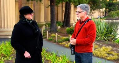 Photography tutorial: Shooting a subject in shade | lynda.com