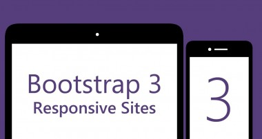 Bootstrap 3 Tutorials – #3 – Sticky Footer That Stays In The Browser Viewport