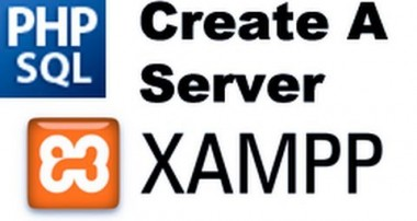 PHP MySQL Tutorial: Create a Webserver on Your Computer with XAMPP -HD-