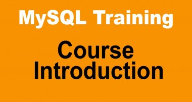 MySQL Tutorial for Beginners – Part 1 – Introduction to MySQL and Database