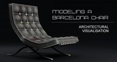 Blender Tutorial : Chair Modeling