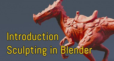Introduction: Sculpting in Blender (Tutorial EN)
