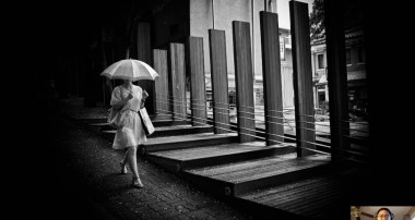 Street Photography Composition 101