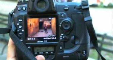 Close Up: Photographers at Work