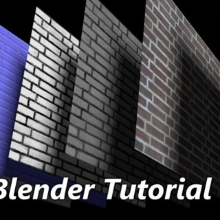 Blender 3D Tutorial – Mehrschichtige Materialien erstellen (Cycles, BGE, Blender Render) deutsch