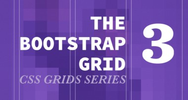 Bootstrap Grid – CSS Grids Series (part 3- Navigation and Tabs)