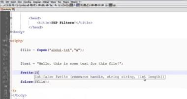 Tutorial PHP MySQL Web Development Part 17