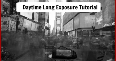 How To Do Daytime Long Exposure Photography Tutorial: Master The Light