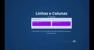 Bootstrap do Zero   Aula 02   A Grid