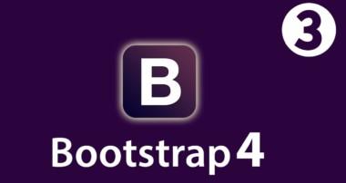 3.- Curso Bootstrap 4 – Cargando Archivos e Iconos