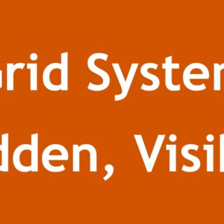 [ Twitter Bootstrap 3 In Arabic ] #06 – Grid System Hidden / Visible