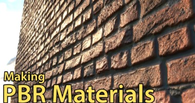 How to Make Photorealistic PBR Materials – Part 1