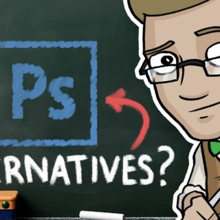 CHEAP and FREE Photoshop Alternatives – $0 Art Programs Review!