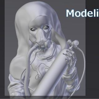 3D modeling tips in Blender