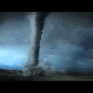 Blender 3D Tornadoes (Smoke simulator, sand, fire)