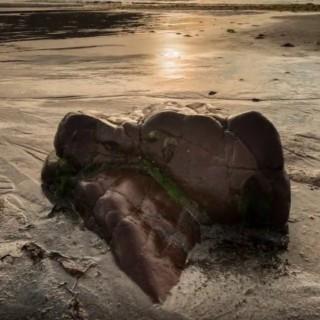 Landscape Photography | Hand Held At Kennack Sands  | Cornwall | UK