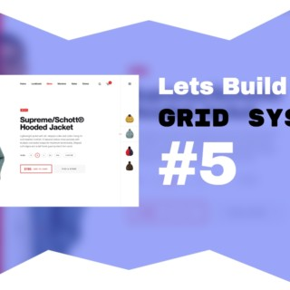Working with CSS Grid Systems or Bootstrap