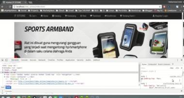 Cara Merubah Warna Background pada CSS Bootstrap