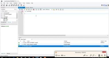Tutorial 1 (español) mysql + java spring boot + angular 4