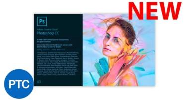 Photoshop CC 2018 Tutorials – What's NEW in Adobe Photoshop CC 2018