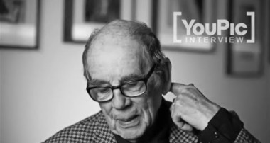 David Hurn – Magnum Photographer – YouPic – Learn Photography