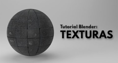 Tutorial Blender: Texturas Realistas en Cycles