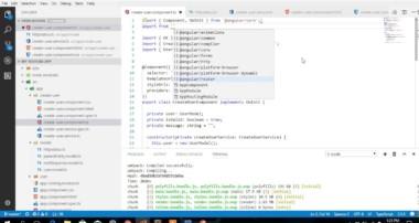 Tutorial 23 (español) mysql + java spring boot + angular 4