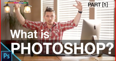 What Is Photoshop? – Photoshop Tutorial For Beginners – Part 1