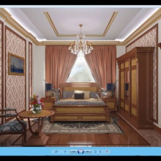 How to render in blender cycles : about interior , blender 2.78