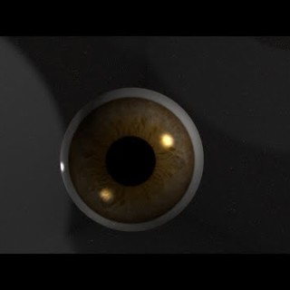 Blender Cycles Eyeball Texturing Tutorial