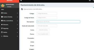 Sistema punto de venta PHP Mysql Ajax (Codigo gratis)