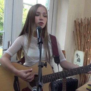 Ed Sheeran – Photograph – Connie Talbot Cover