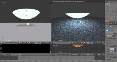 Blender Tutorial – Softening Light Edges with Cycles Rendering