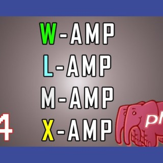PHP video tutorial 04 – WAMP / LAMP / MAMP / XAMP – Web IDE