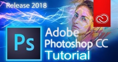 Photoshop CC 2018 – Full Tutorial for Beginners [+General Overview]