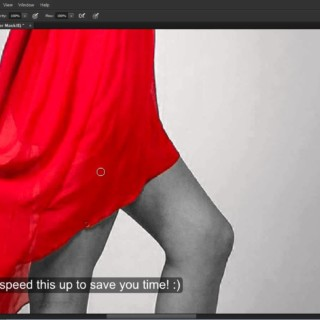 Photoshop Tutorial : 3 Easy Photo Effects