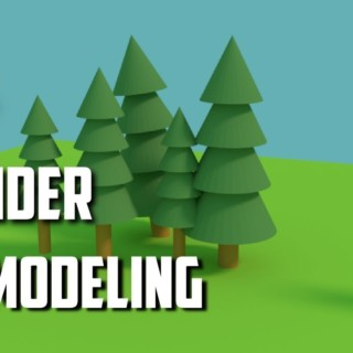 Blender 3D Modeling For Unity Game Development – Complete Tutorial 2017