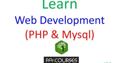 Web Development Tutorials PHP Mysql#4 Creating Form And Embedding PHP in HTML